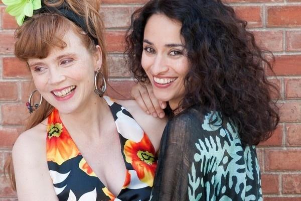 « Cheba Louisa », une histoire d'amitié pour faire fondre les préjugés et le quant-à-soi. (Photo : © 2012 Florence Bonny - Legato Films)