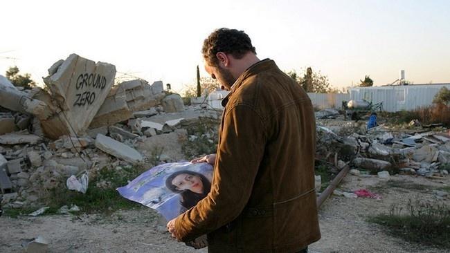 « L'attentat » : sur les traces d'une kamikaze