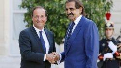 La France et le Qatar associés pour booster l'entrepreneuriat des banlieues