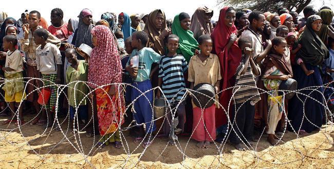 Somalie : vers une issue à la crise humanitaire ?