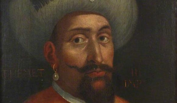 Le difficile règne de Mehmet III