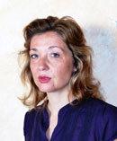 Stéphanie Latte Abdallah, , chercheure au CNRS.