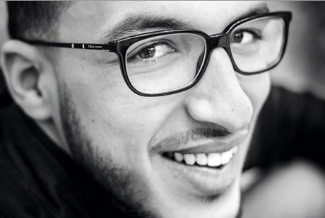 Interreligieux : tour du monde de Coexister, Atef Boukra président