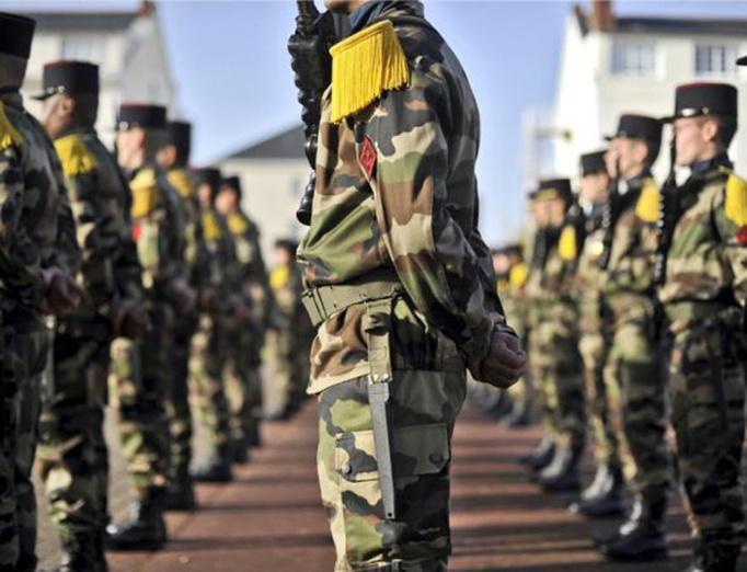 Hajj : de Lourdes à La Mecque, les militaires en pèlerinage