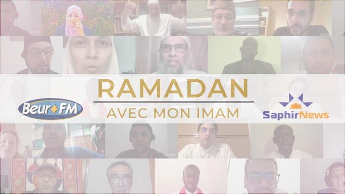Un Ramadan 2021 confiné mais toujours plus connecté avec « Mon Imam »