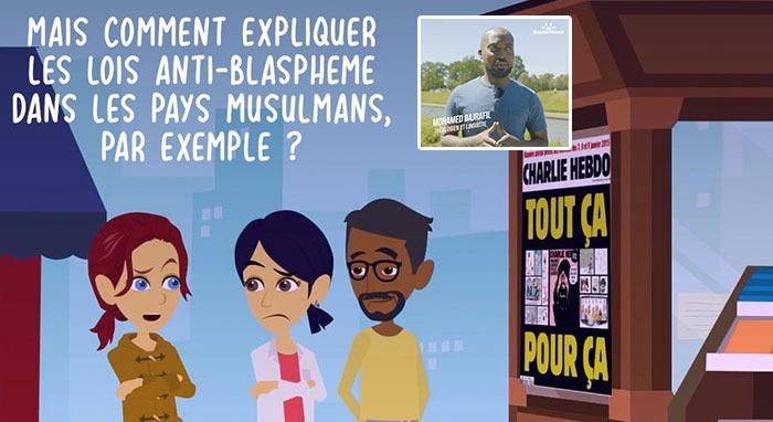 Vidéo – La Casa del Hikma : le blasphème, un pousse-au-crime légitimé par l'islam ?