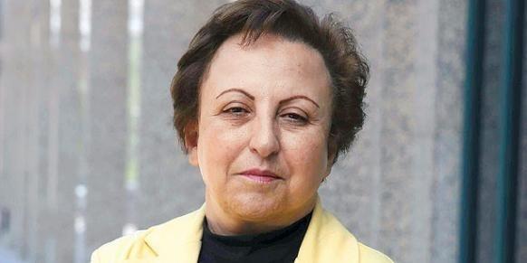 Shirin Ebadi : « Les élections n'ont jamais été libres en Iran »