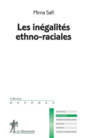 Les inégalités ethno-raciales sous l'œil des sciences sociales