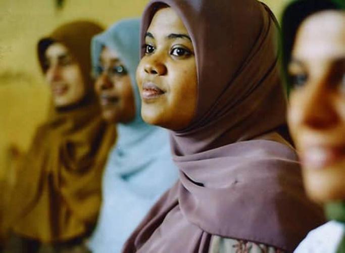 « Muslima », la diversité des femmes musulmanes s'expose sur le Web