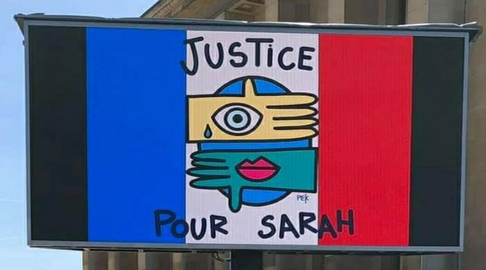 « Justice pour Sarah Halimi » : face à la mobilisation, l'évolution de la loi sur la table