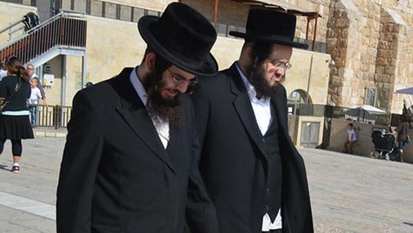 Israël : comment un pèlerinage au Mont Méron a viré au drame pour les juifs ultraorthodoxes