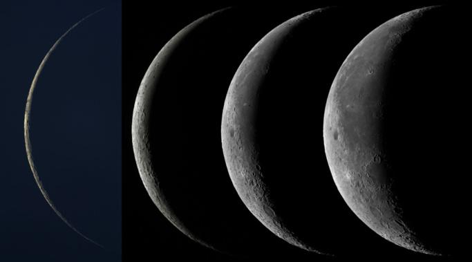 Islam : le calendrier lunaire fondé sur le calcul astronomique