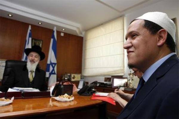 Saphirnews, un « site de haine antisémite » selon Chalghoumi