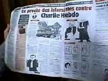 Caricatures : le débat n'a pas eu lieu