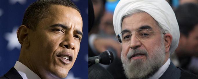 Hassan Rouhani, président : « Une opportunité pour améliorer les relations entre les Etats-Unis et l'Iran »
