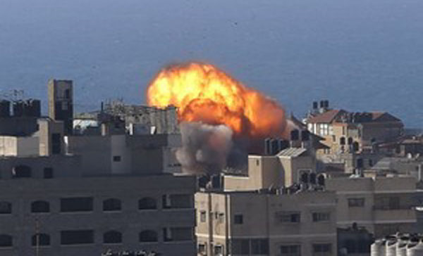 Gaza : les médias visés par Israël, la justice internationale saisie par RSF