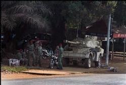 La Guinée sous Etat d'urgence