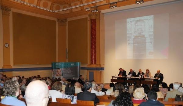 Un colloque a été organisé le 20 juin à Paris pour célébrer le centenaire du congrès national arabe, qui s'était tenu au même endroit, en juin 1913.