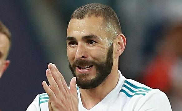 Euro 2021 : le retour surprise de Karim Benzema parmi les Bleus ravit