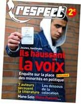 Respect Magazine, la qualité par la diversité
