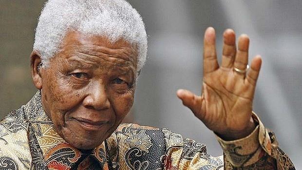 Nelson Mandela : une figure de paix célébrée