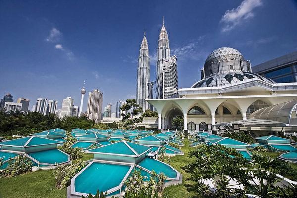 La Malaisie est en tête des destinations préférées des consommateurs de culture musulmane.