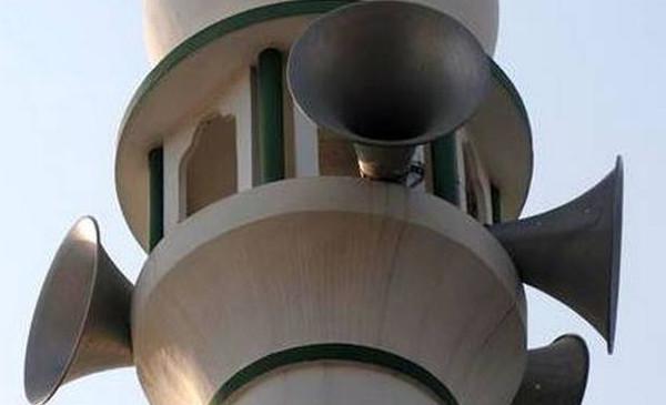 En Arabie Saoudite, les mosquées priées de baisser le volume de leurs haut-parleurs