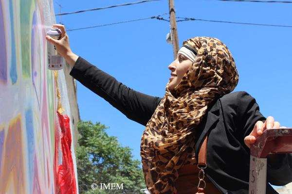 L'islam, l'art et la culture à l'honneur à Marseille