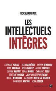 « Les intellectuels intègres »