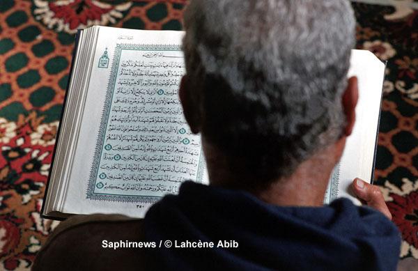 Ramadan, le mois du Coran par excellence