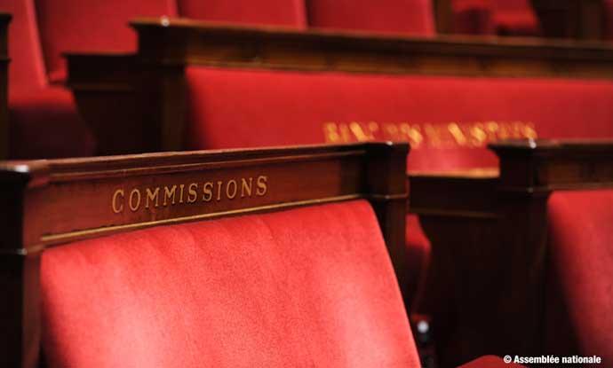 Séparatisme : les députés déboulonnent les amendements anti-voile adoptés au Sénat