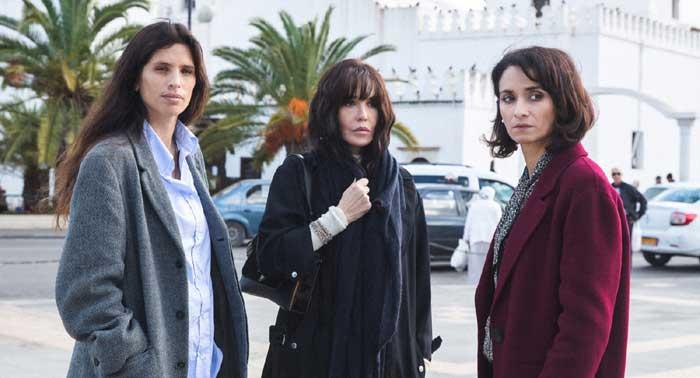 Sœurs : l'Algérie au cœur d'un drame familial dans une œuvre féministe