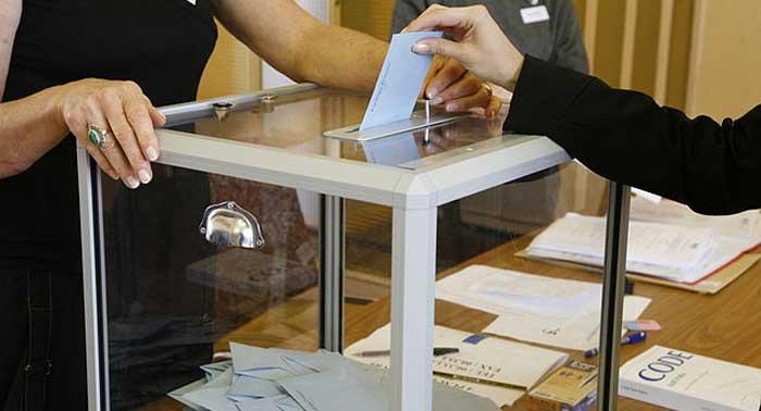 Les Français sont appelés aux urnes les dimanche 20 et 27 juin dans le cadre des élections régionales et départementales. © Rama