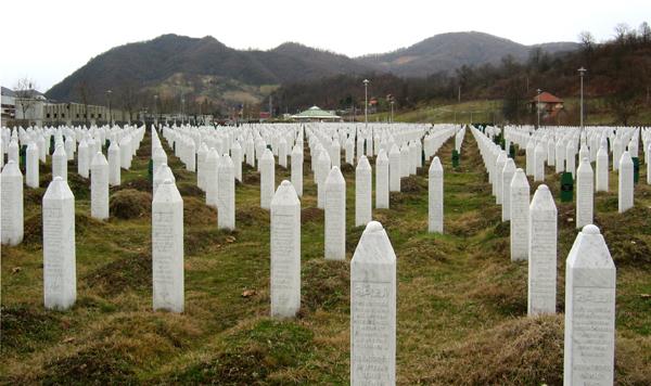 Génocide de Srebrenica : le ministre de la Justice du Monténégro limogé pour négationnisme