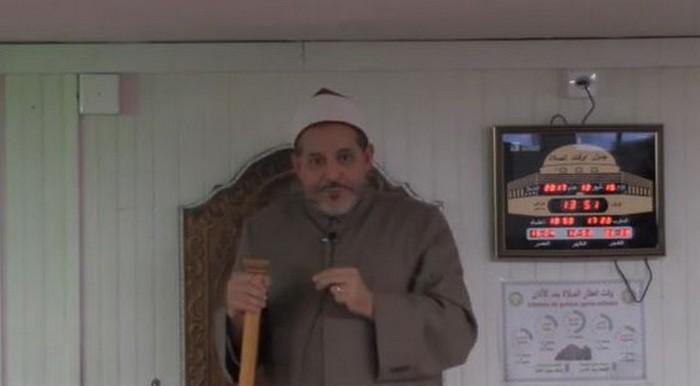 Antisémitisme : six mois de prison avec sursis requis contre l'imam de Toulouse