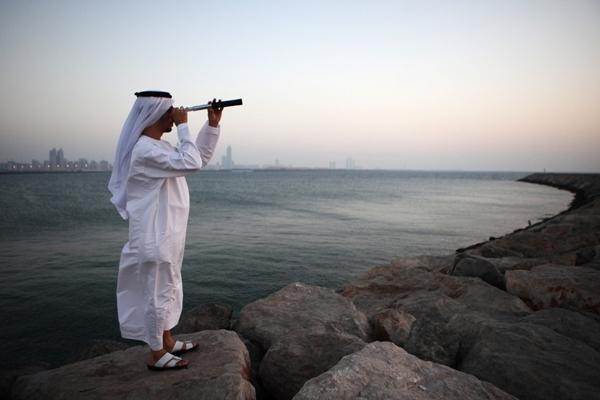 Arabie Saoudite : l'Aïd al-Fitr 2013 mercredi 7 août ?