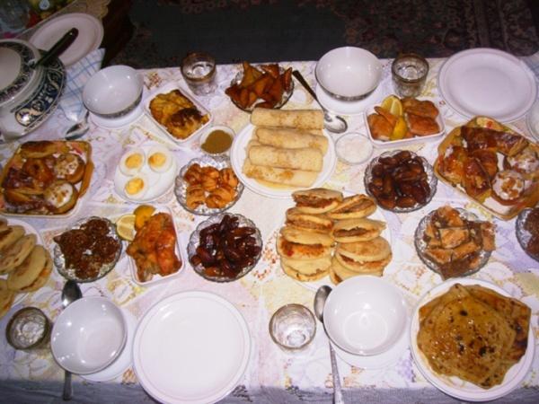Aïd al-Fitr : des plats du monde à savourer et partager