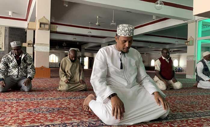 Covid-19 : les mosquées de France appelées à inciter les fidèles à la vaccination