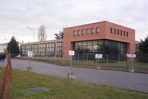 Lycée Al Kindi