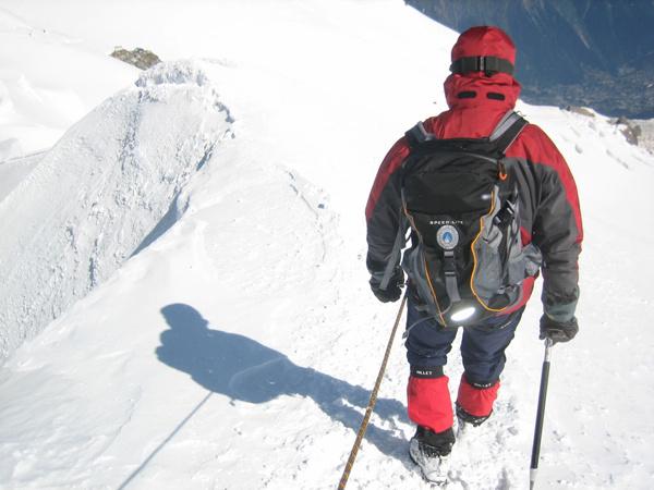 Le CCIF à l'assaut du Mont Blanc contre l'islamophobie