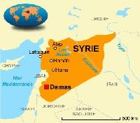 Syrie : les «enjeux géostratégiques», seuls intérêts des puissances occidentales