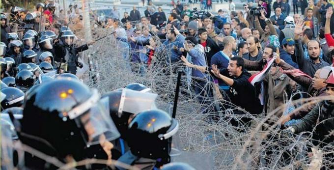 Égypte : « Il y aura une escalade de la violence », selon Alain Gresh