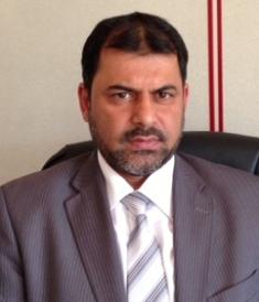 Muhammad Naeem Chaudry