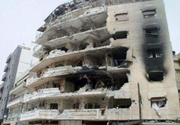 Le bilan humain et matériel causé par la guerre en Syrie s'alourdit de jour en jour.