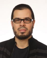 Romain Caillet, doctorant en histoire contemporaine à l'Institut Français du Proche-Orient (IFPO).