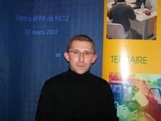 Centre AFPA de Metz