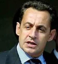Sarkozy entre croisade et affaires immobilières