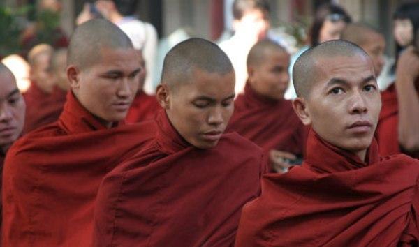 Birmanie : la toute-puissance des moines devant une minorité musulmane désemparée