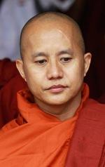 Wirathu, leader du mouvement 969