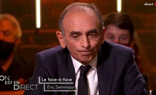 Interdire d'appeler son fils Mohamed en France ? Une énième ineptie d'Eric Zemmour